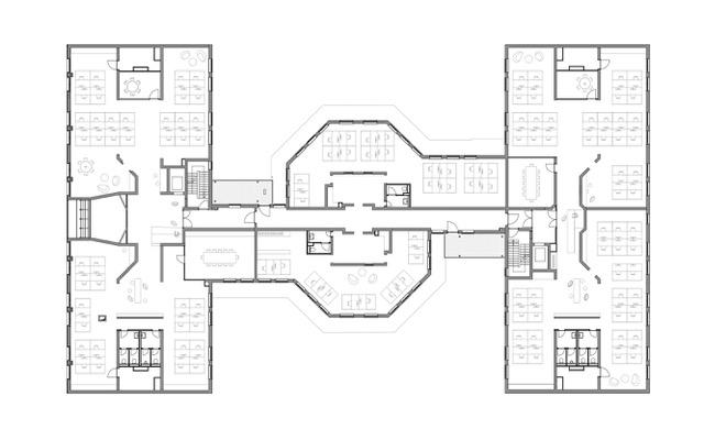 First floor Floorplans Updated